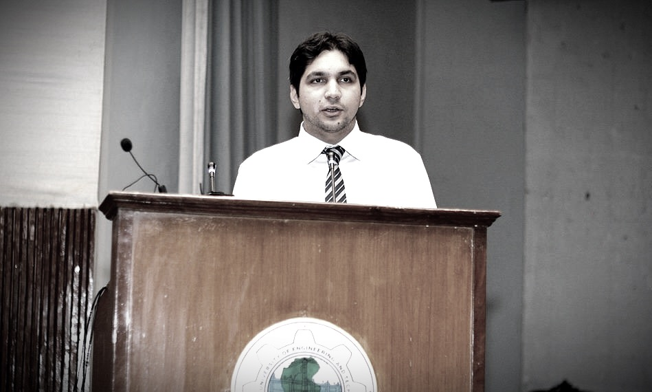 Shakeel Ahmed Laghari